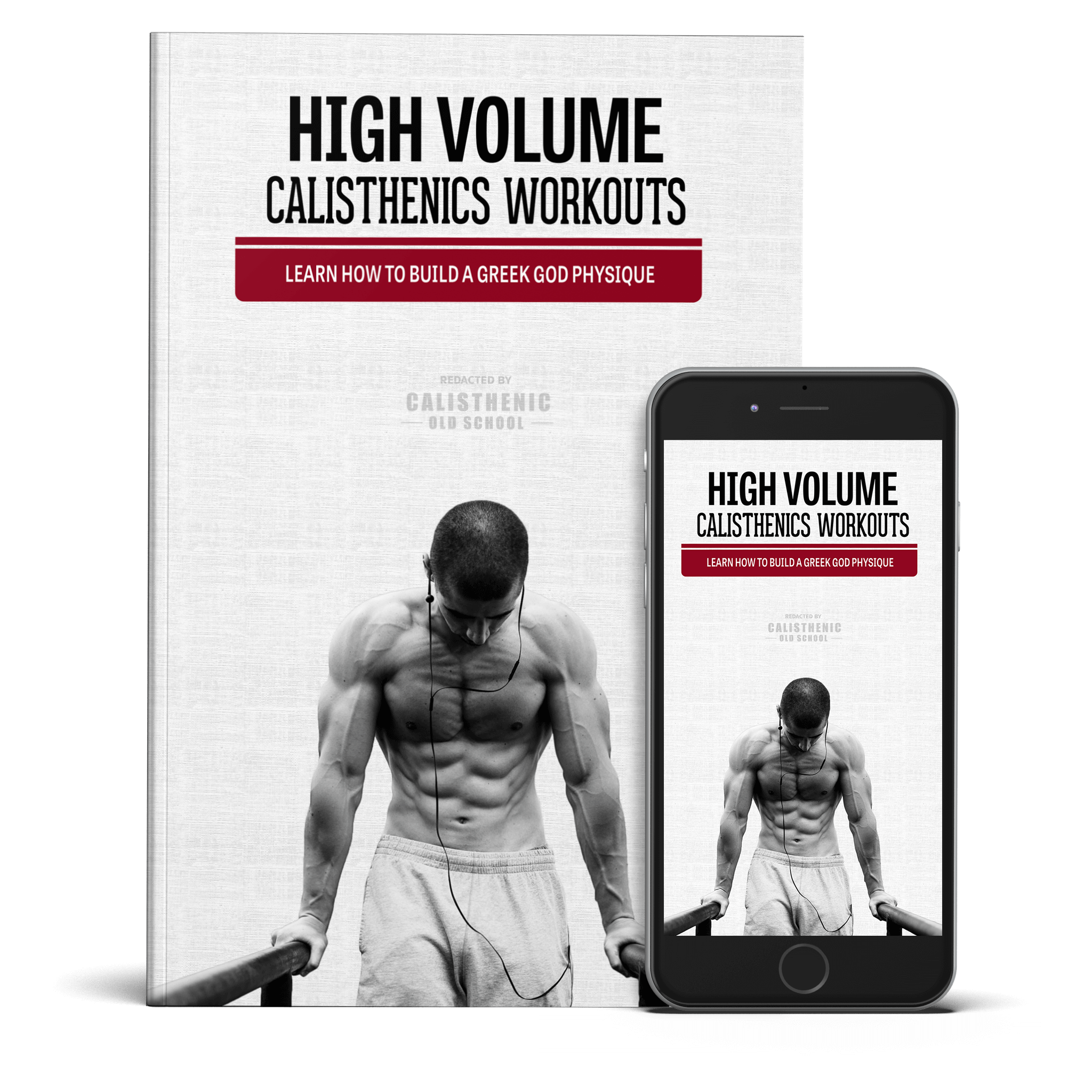 calisthenics program