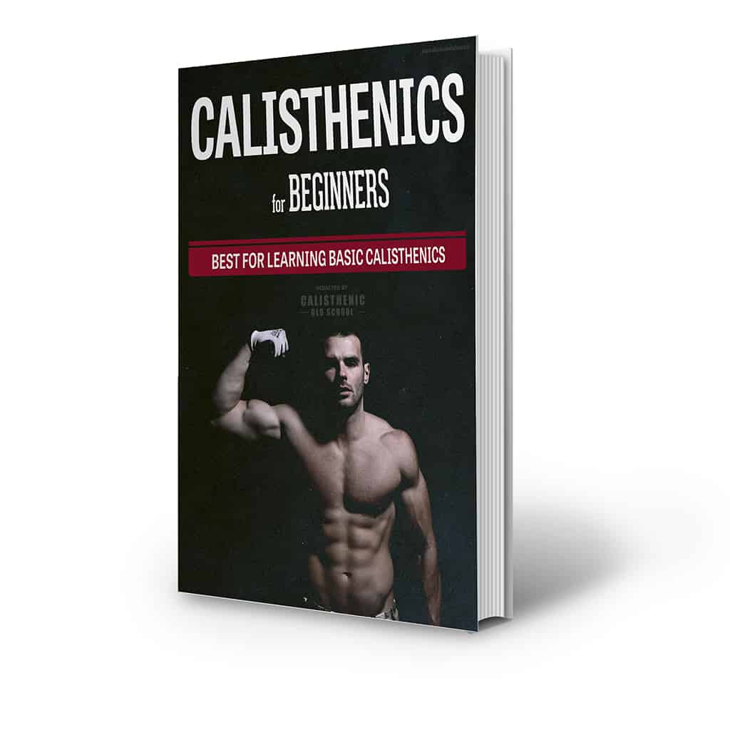 calisthenics beginner program