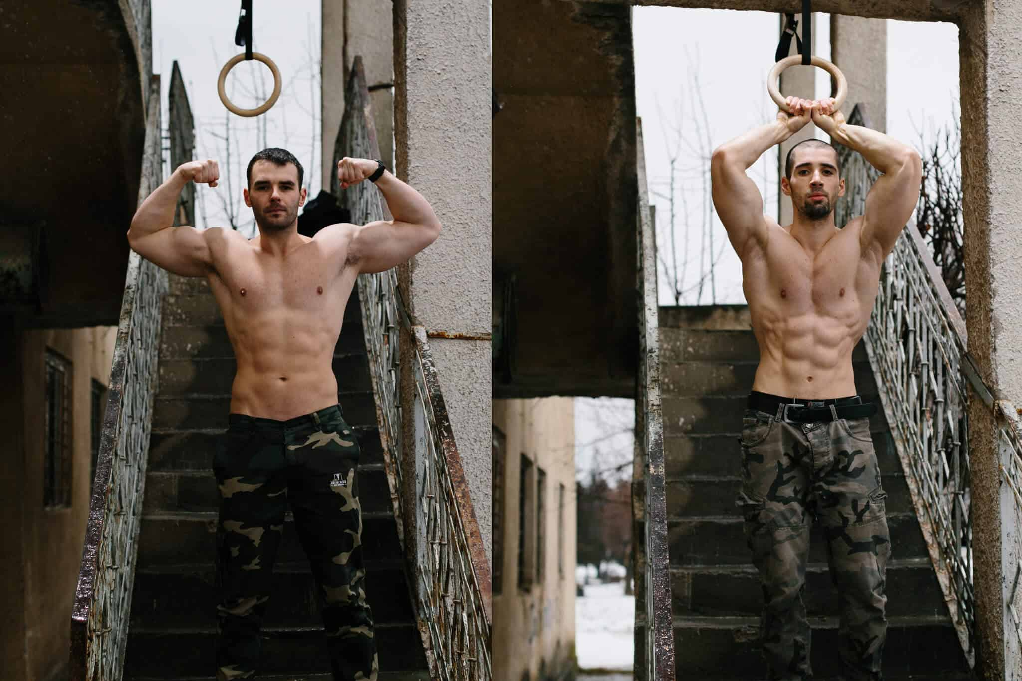 High Volume Calisthenics Workouts Benefits For Max Results Superset Workout Get Even Faster With This Intense Circuit